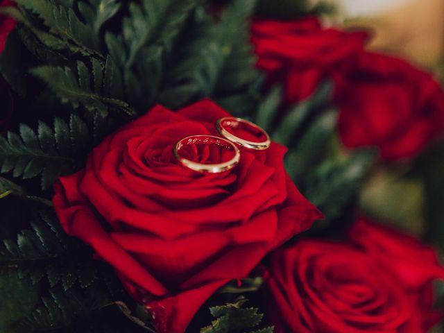 Il matrimonio di Roberto e Mariasole a Scanno, L'Aquila 6