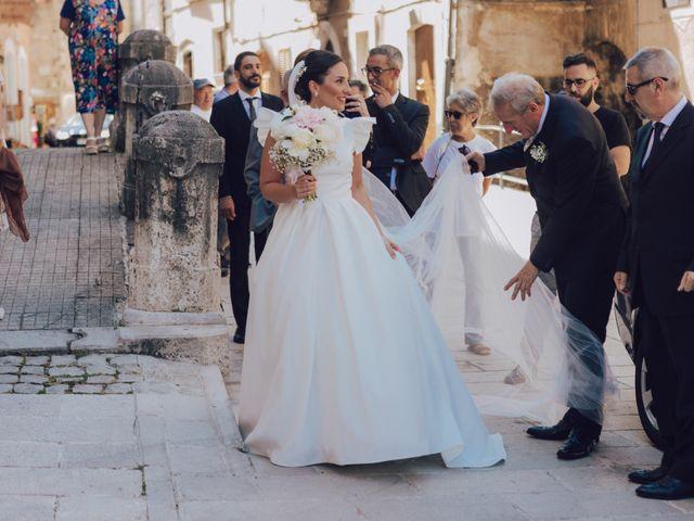 Il matrimonio di Roberto e Mariasole a Scanno, L'Aquila 7