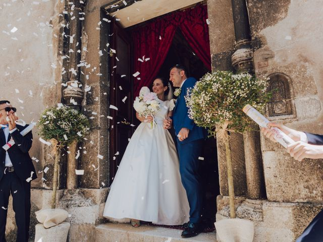 Il matrimonio di Roberto e Mariasole a Scanno, L'Aquila 9