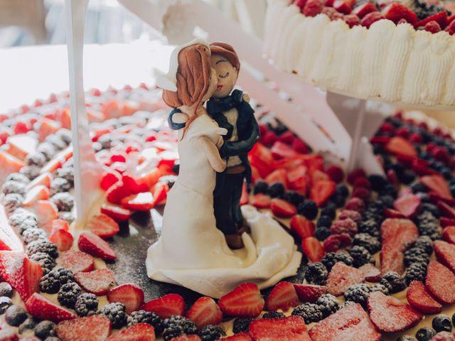 Il matrimonio di Roberto e Mariasole a Scanno, L'Aquila 12