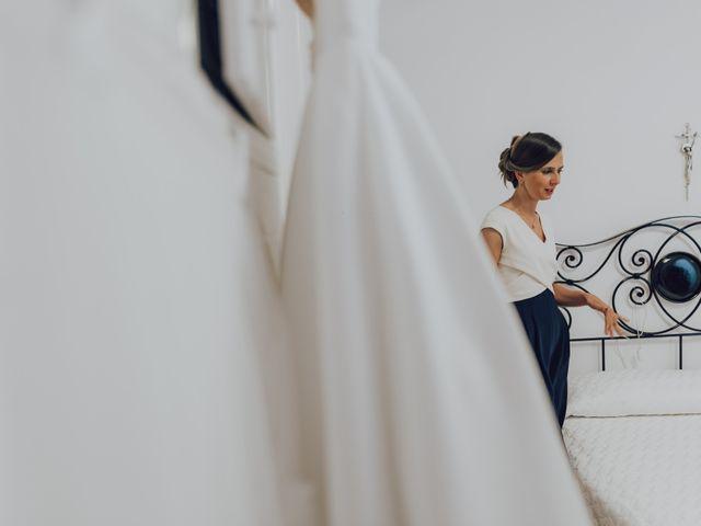 Il matrimonio di Roberto e Mariasole a Scanno, L'Aquila 14