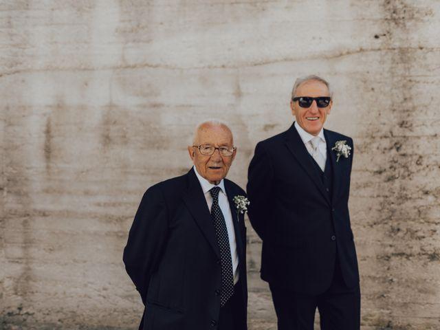 Il matrimonio di Roberto e Mariasole a Scanno, L'Aquila 15