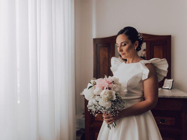 Il matrimonio di Roberto e Mariasole a Scanno, L'Aquila 16
