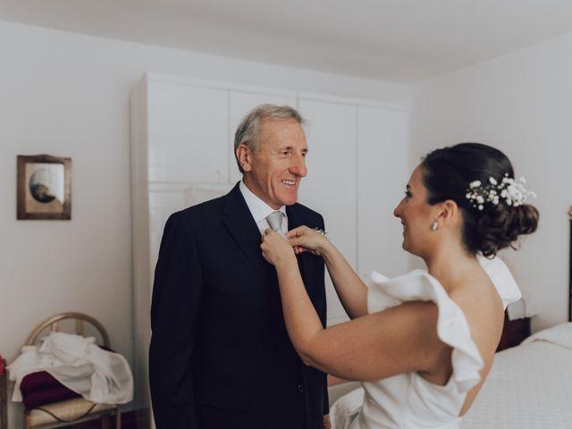 Il matrimonio di Roberto e Mariasole a Scanno, L'Aquila 19