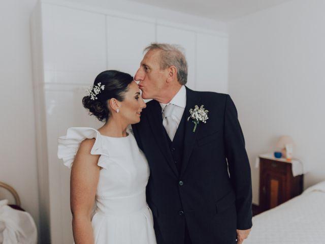 Il matrimonio di Roberto e Mariasole a Scanno, L'Aquila 21