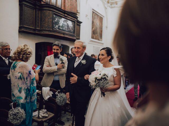 Il matrimonio di Roberto e Mariasole a Scanno, L'Aquila 25