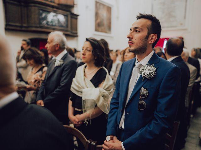 Il matrimonio di Roberto e Mariasole a Scanno, L'Aquila 26