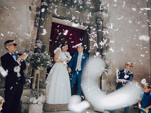 Il matrimonio di Roberto e Mariasole a Scanno, L'Aquila 29