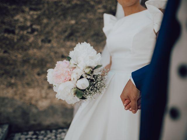 Il matrimonio di Roberto e Mariasole a Scanno, L'Aquila 33