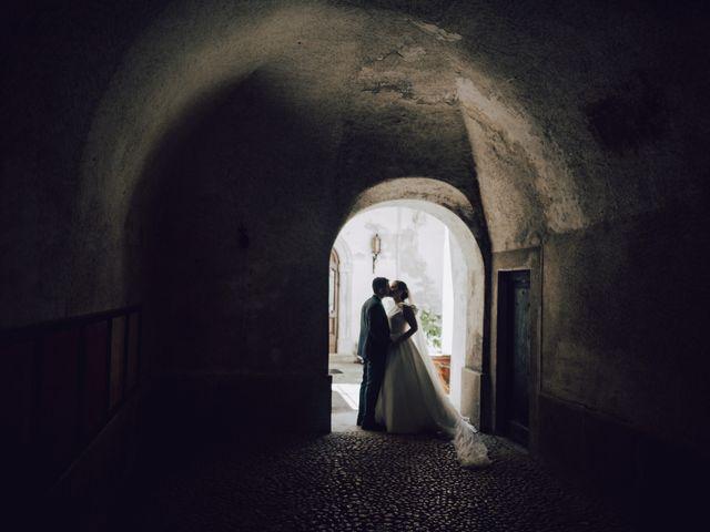 Il matrimonio di Roberto e Mariasole a Scanno, L'Aquila 34