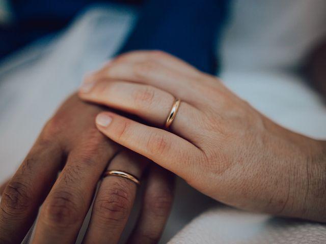 Il matrimonio di Roberto e Mariasole a Scanno, L'Aquila 36
