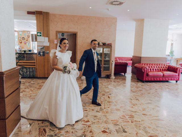 Il matrimonio di Roberto e Mariasole a Scanno, L'Aquila 40