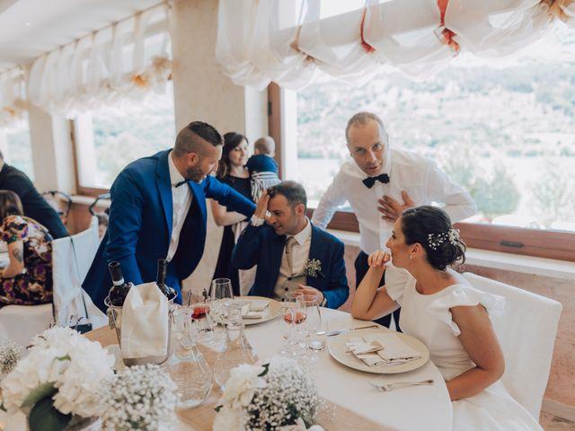 Il matrimonio di Roberto e Mariasole a Scanno, L'Aquila 42