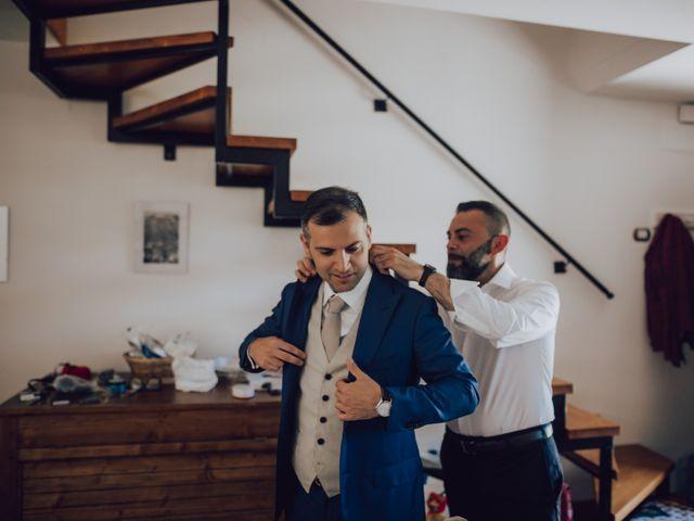 Il matrimonio di Roberto e Mariasole a Scanno, L'Aquila 60