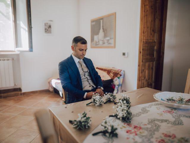 Il matrimonio di Roberto e Mariasole a Scanno, L'Aquila 62