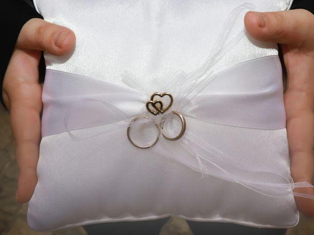 Il matrimonio di Sabrina e Simone a Ravenna, Ravenna 25