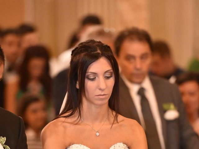 Il matrimonio di Sabrina e Simone a Ravenna, Ravenna 30