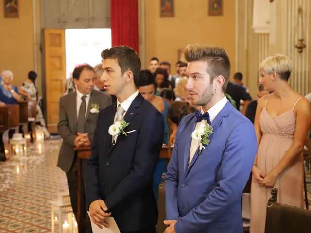 Il matrimonio di Sabrina e Simone a Ravenna, Ravenna 32