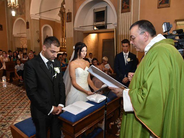 Il matrimonio di Sabrina e Simone a Ravenna, Ravenna 34