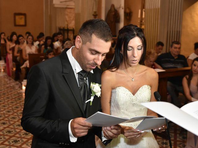 Il matrimonio di Sabrina e Simone a Ravenna, Ravenna 35