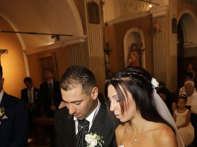 Il matrimonio di Sabrina e Simone a Ravenna, Ravenna 36