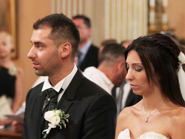 Il matrimonio di Sabrina e Simone a Ravenna, Ravenna 42