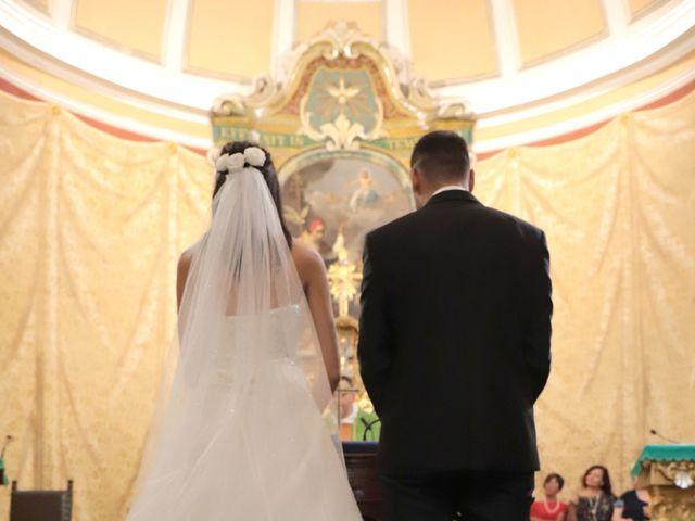 Il matrimonio di Sabrina e Simone a Ravenna, Ravenna 44