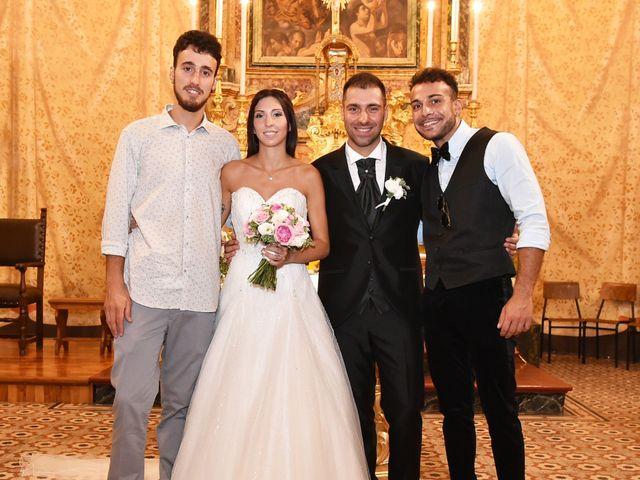 Il matrimonio di Sabrina e Simone a Ravenna, Ravenna 47