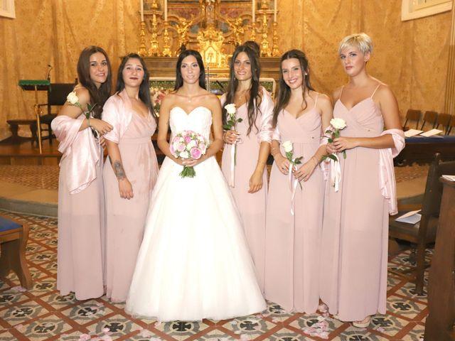 Il matrimonio di Sabrina e Simone a Ravenna, Ravenna 48