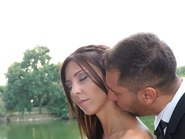 Il matrimonio di Sabrina e Simone a Ravenna, Ravenna 59