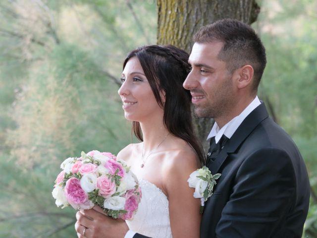 Il matrimonio di Sabrina e Simone a Ravenna, Ravenna 2