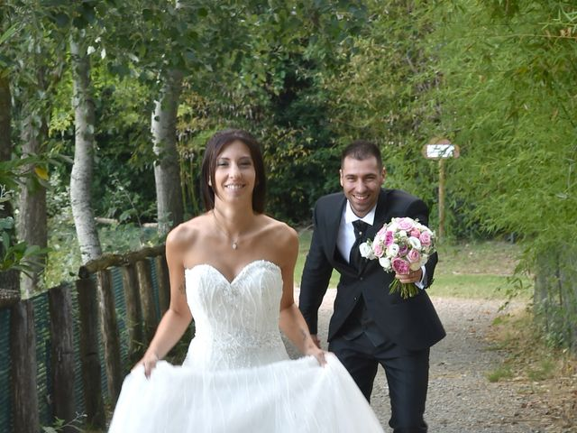 Il matrimonio di Sabrina e Simone a Ravenna, Ravenna 64
