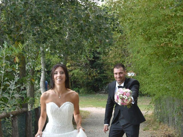 Il matrimonio di Sabrina e Simone a Ravenna, Ravenna 65