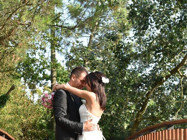 Il matrimonio di Sabrina e Simone a Ravenna, Ravenna 68
