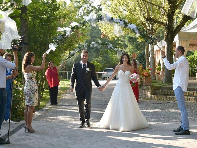 Il matrimonio di Sabrina e Simone a Ravenna, Ravenna 70