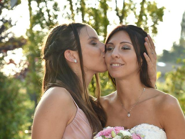 Il matrimonio di Sabrina e Simone a Ravenna, Ravenna 71