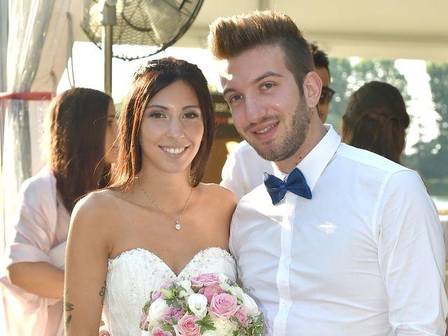 Il matrimonio di Sabrina e Simone a Ravenna, Ravenna 72