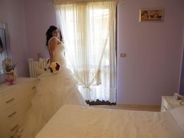 Il matrimonio di Simona e Guido a Chieti, Chieti 9