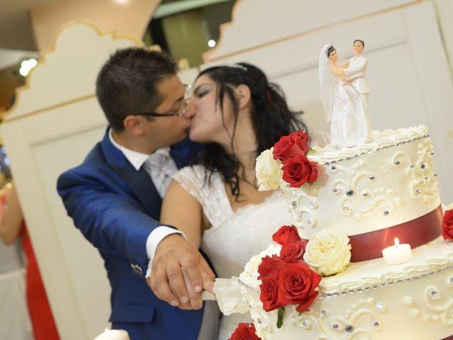 Il matrimonio di Simona e Guido a Chieti, Chieti 13
