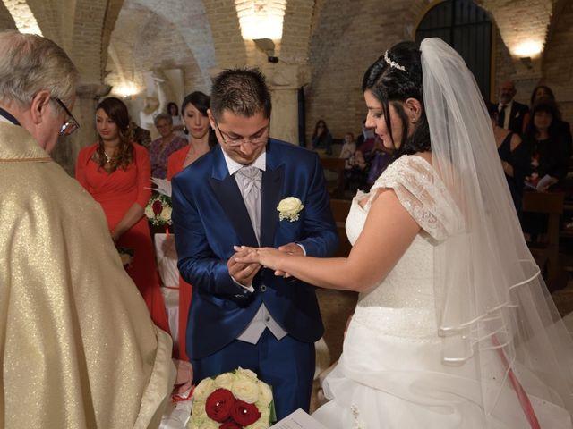 Il matrimonio di Simona e Guido a Chieti, Chieti 15