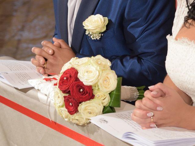 Il matrimonio di Simona e Guido a Chieti, Chieti 17