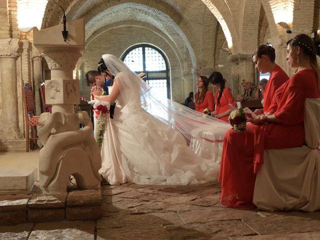 Il matrimonio di Simona e Guido a Chieti, Chieti 18