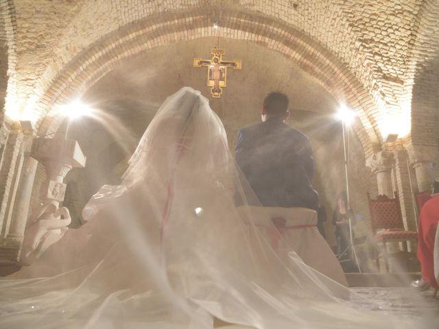 Il matrimonio di Simona e Guido a Chieti, Chieti 19