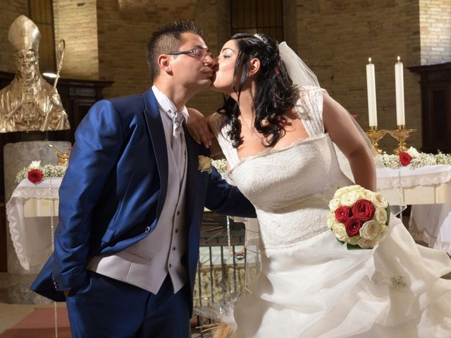 Le nozze di Guido e Simona