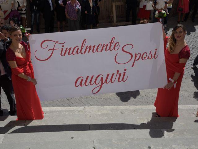 Il matrimonio di Simona e Guido a Chieti, Chieti 20