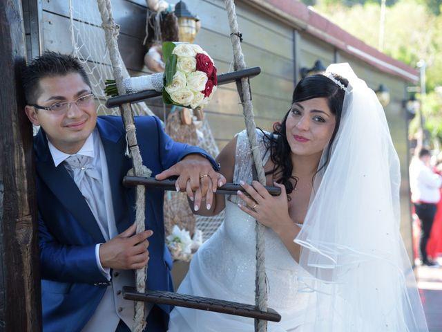 Il matrimonio di Simona e Guido a Chieti, Chieti 21