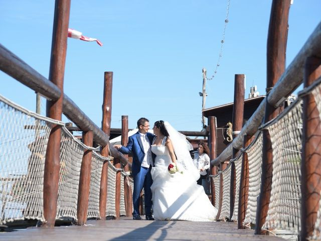 Il matrimonio di Simona e Guido a Chieti, Chieti 22