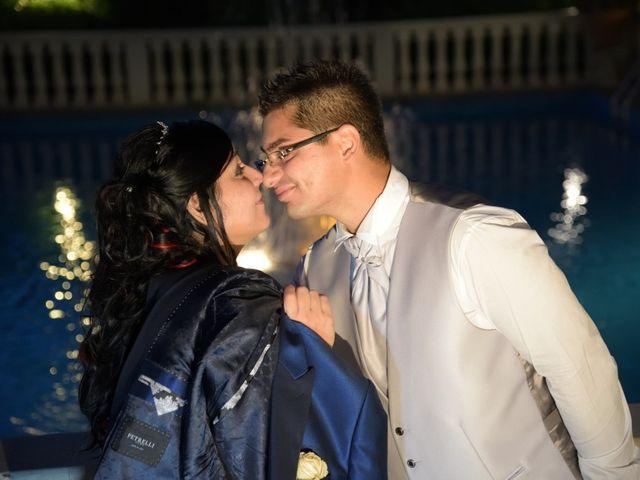 Il matrimonio di Simona e Guido a Chieti, Chieti 23