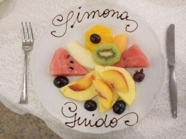 Il matrimonio di Simona e Guido a Chieti, Chieti 26