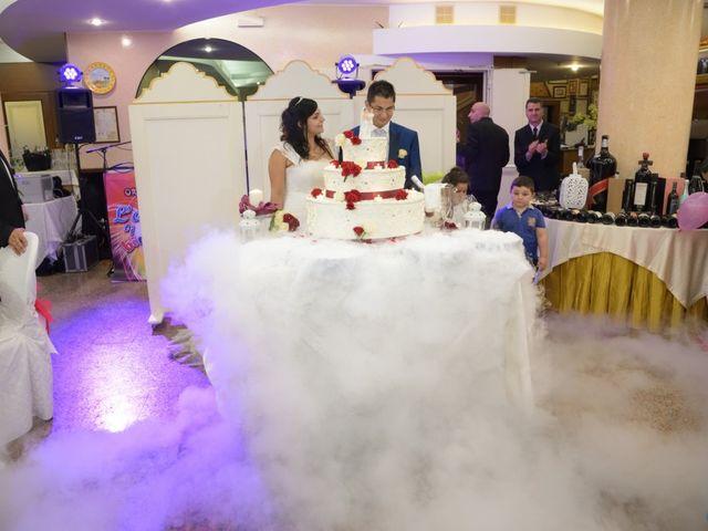 Il matrimonio di Simona e Guido a Chieti, Chieti 27